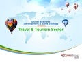 Global Business & Development Strategy - An Overview -Travel & Tourism Sector