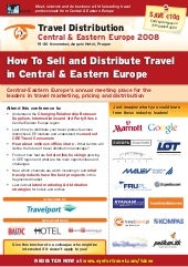 EyeforTravel - Travel Distribution ...