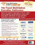 EyeforTravel - Travel Distribution Executive Conference (2008)