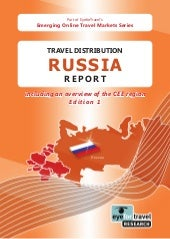 Travel Distribution Russia Report