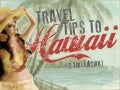 Travel Tips to Hawaii - by @satellio