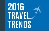 2016 Travel Trends