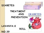 Treatment & Prevention 6