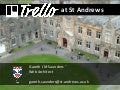 Trello - University of St Andrews web team