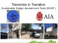 Tremonton, UT Sustainability Project