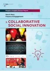 #3 Collaborative Social Innovation:...