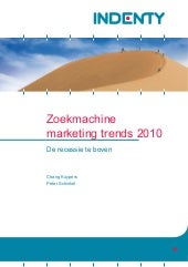 Trendanalyse Zoekmachine Marketing ...