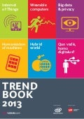 5 Crucial Internet Trends for the Next Year [report]