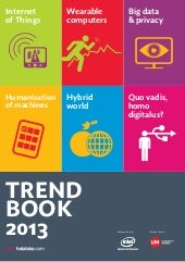5 Crucial Internet Trends for the N...