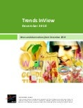 Trends InView (December 2010)