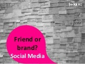 Brand or Friend? Jongerenmarketing ...