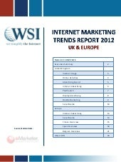 Internet Marketing Trends report 20...
