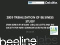 Tribalization Of Business 2009 Webinar