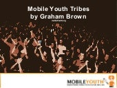 (Graham Brown mobileYouth) Mobile Y...