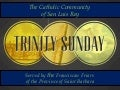 Trinity Sunday and Memorial Day