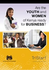 Tristart survey on business readine...
