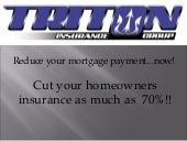 Triton Insurance Agency Homeowners Florida