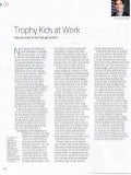 Trophy Kids - Andy Blumenthal