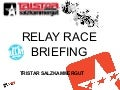 TriStar Salzkammergut Relays ENGLISH