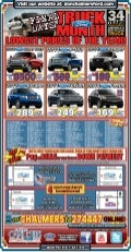 Truck Month Rio Rancho NM | Don Chalmers Ford