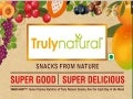 Truly natural snack a day pack - Introducing healthy snacking at work
