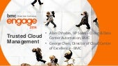 Trusted Cloud Management