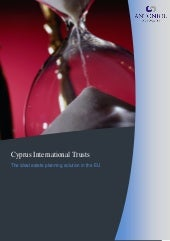 Cyprus International Trusts