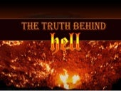 Truth about hell