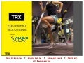 TRX Now Available in Multi-Family-Hospitality-Medical Packages