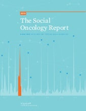 The 2015 MDigitalLIfe Social Oncology Project Report