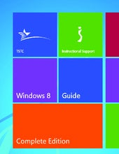 TSTC Windows 8 Guide - Complete Edi...