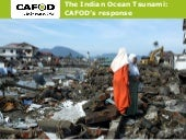 The Boxing Day tsunami: CAFOD's res...