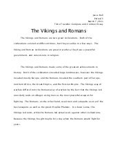 How to write a compare and contrast essay for kids