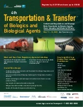 4th Transportation & Transfer of Bi...