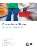 IRI Review of C Stores 2013