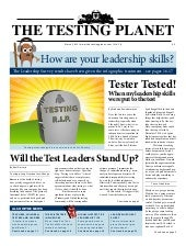 The Testing Planet Issue 10