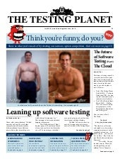 The Testing Planet Issue 8