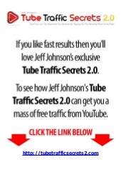 Tube Traffic Secrets 2.0
