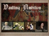 Vaulting Ambition - Chapter 1