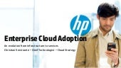 Congress 2012: Enterprise Cloud Ad...