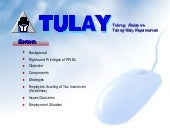 Tulay program