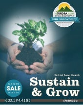 The Front Burner: Sustain & Grow, T...