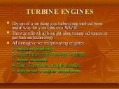 Turbine engine 1
