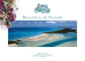 Turks & Caicos Islands ~ Brochure