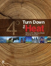 Turn down the heat: Why a 4 degree ...