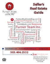 Turner Team Inc. Selling Guide