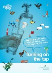 Turning on the tap: Helping student...