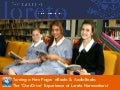 'Turning a New Page: eBooks & AudioBooks':  The OverDrive Experience at Loreto Normanhurst