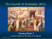 Turning Point 3: The Council of Cha...