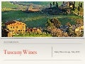 Introduction to Tuscany Wines (15 Minutes)